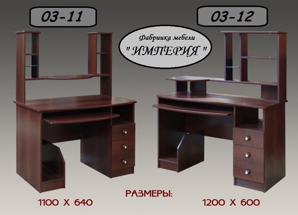 Фото каталог мебели - персональный сайт.